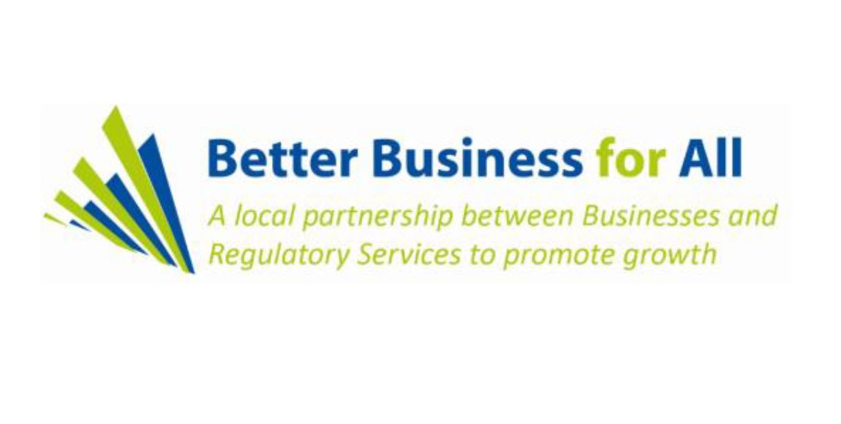 Better Business logo