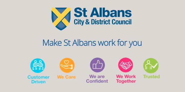 making st albans work for you