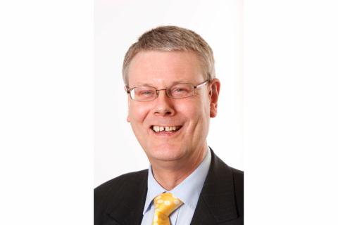 Councillor Robert Donald