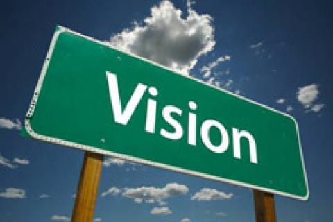 vision sign